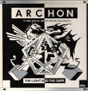 Archon Outside Front Cover