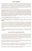 Curse Of The Azure Bonds manual page 29