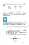California Games Manual Page 5