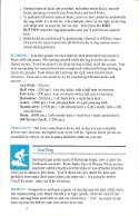 California Games Manual Page 6