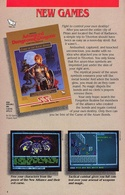 Champions of Krynn catalog page 2