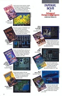 Champions of Krynn catalog page 8