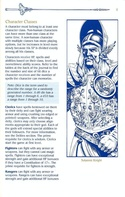Champions of Krynn Adventurers Journal page 8