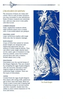 Champions of Krynn Adventurers Journal page 18