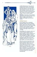 Champions of Krynn Adventurers Journal page 5