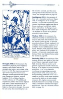 Champions of Krynn Adventurers Journal page 6