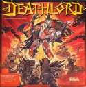 Deathlord box front