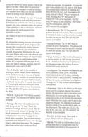 Dungeon Masters Assistant Volume I: Encounters manual page 11