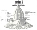 Fighter Bomber quick reference guide page 2