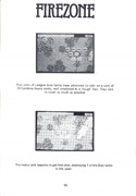 FireZone The Players Guide page 16