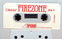 FireZone tape side a