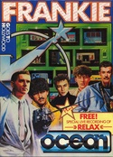 Frankie Goes To Hollywood box front