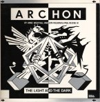 Archon box cover