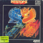 PITSTOP II box cover