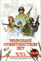 Wargame Construction Set box cover