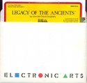 Legacy of the Ancients Disk