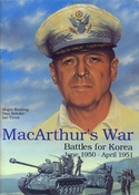 MacArthur's War manual front cover