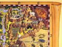 Might and Magic II map top right
