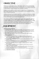Oil Barons manual page 1