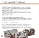 One on One: Julius Erving vs. Larry Bird manual page 12