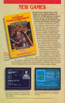 Pool of Radiance SSI 1988 Brochure 1