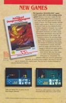Pool of Radiance SSI 1988 Brochure 2