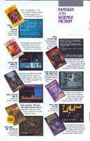 Pool of Radiance SSI 1988 Brochure 7