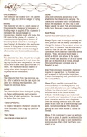 Pool of Radiance Manual Page 9