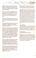 Pool of Radiance Manual Page 12