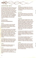 Pool of Radiance Manual Page 13
