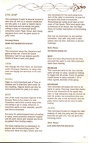 Pool of Radiance Manual Page 14