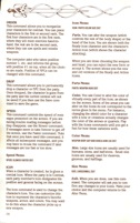 Pool of Radiance Manual Page 15