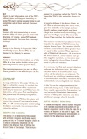 Pool of Radiance Manual Page 17