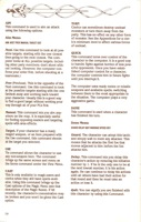 Pool of Radiance Manual Page 19