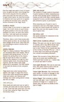 Pool of Radiance Manual Page 23