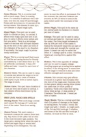Pool of Radiance Manual Page 25
