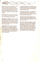 Pool of Radiance Manual Page 27
