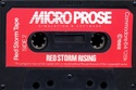 Red Storm Rising red storm tape 2