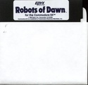 Robots of Dawn disk