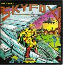 Skyfox Front Cover