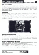 Speedball 2: Brutal Deluxe manual page 11