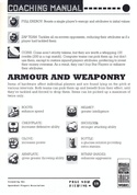 Speedball 2: Brutal Deluxe manual page 15