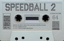 Speedball 2: Brutal Deluxe tape