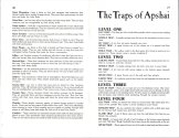 Temple of Apshai Manual Page 26