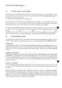Theatre Europe manual page 7