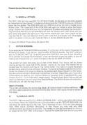 Theatre Europe manual page 3