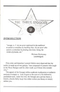 The Three Stooges manual page 2