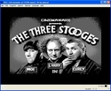 The Three Stooges screen shot 1