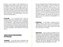 Tir Na Nog manual pages 10-11