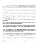 Wasteland Paragraphs page 20